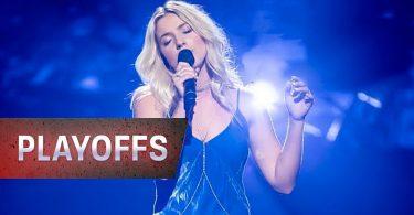 Claudia Harrison Journey performances Voice Australia 2020