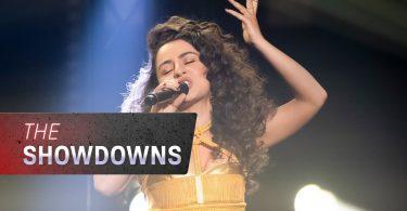 Masha Mnjoyan's Journey Voice Australia 2020 video