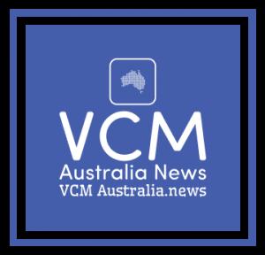 VCM Australia News logo