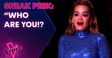 Female Contestant Pictures The Voice Australia 2021