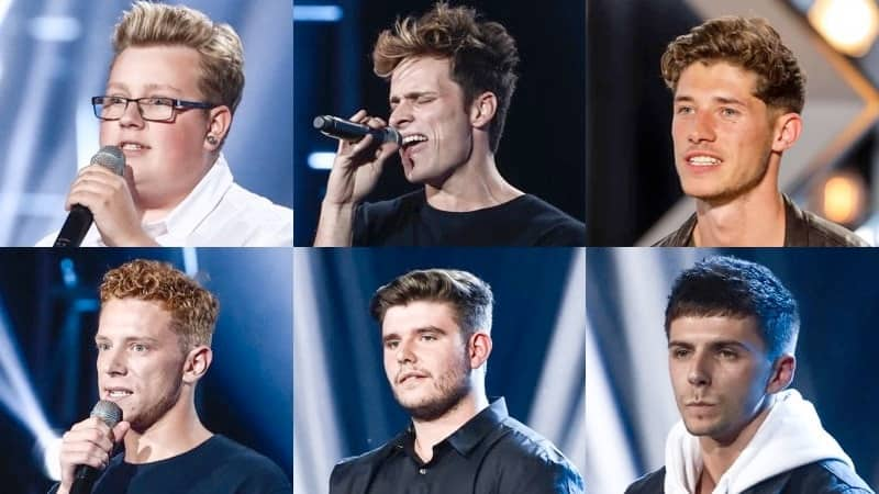 Judges Houses Spoilers The X Factor Uk 2017 News