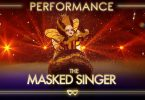 Queen Bee 'Someone You Loved'  Masked Singer UK