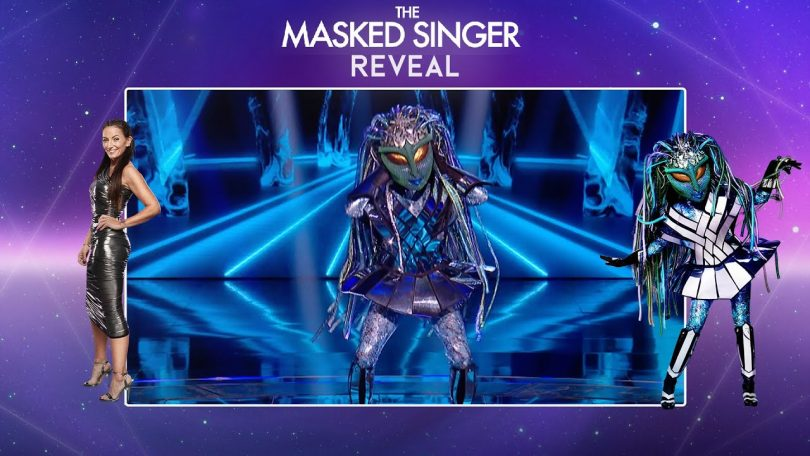 VCM News UK Home Masked Singer UK Season 2 2021 Series Reveals videos