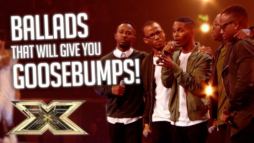 X Factor UK Compilation Highlights Revisited videos