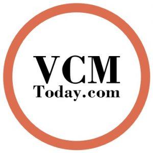 VCMToday.com logo