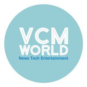 vcmworld.com logo