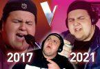 Judah Kelly Voice Australia Journey Self Critique 4 years on